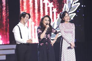 Thanh Hằng 'dọa' Phi Nhung không được ác với thí sinh Solo Cùng Bolero