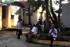 Tin tức 8/1: Bé trai 17 tháng tuổi tử vong bất thường ở nhà trẻ 'chui'