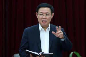 Phó Thủ tướng hy vọng tuyển Việt Nam qua được vòng bảng Asian Cup