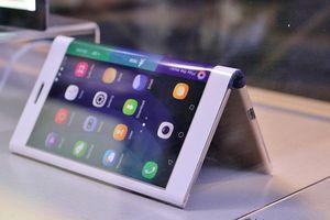 Apple đang thất thế trước smartphone màn hình gập của Samsung