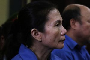 Tết buồn của 3 nữ doanh nhân lừng lẫy một thời: Người đối mặt án tử, người bị bắt giam
