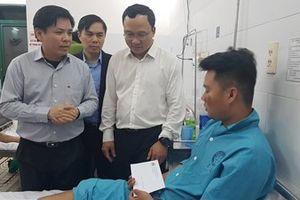 Công an thông tin về vụ tai nạn khiến 21 người thương vong trên đèo Hải Vân