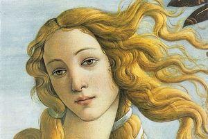 Những thần tình yêu nổi tiếng trong thần thoại