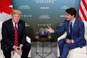 Mỹ và Canada gây áp lực thúc ép Trung Quốc thả công dân