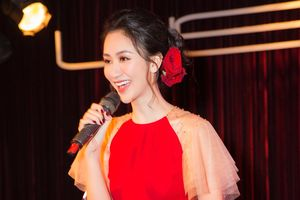 Hà Thu lần đầu kể lại quãng thời gian khủng hoảng, e ngại khi theo nghiệp ca hát