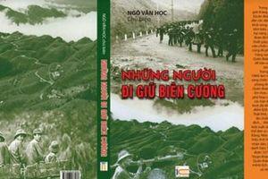 Cuốn sách đặc biệt về chiến tranh biên giới tới tay bạn đọc Thủ đô