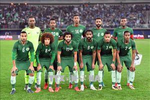 ASIAN CUP 2019: 3 điểm cho Saudi Arabia trước CHDCND Triều Tiên?