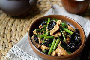 Loại thực phẩm màu đen được chuyên gia mách nên ăn nhiều vào mùa lạnh