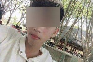 Long An: Nghi phạm 15 tuổi giết người rồi khoe lên facebook