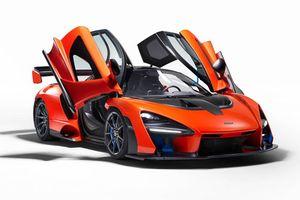 Top 10 xe V8 tốt nhất trên thị trường