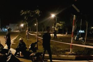 Thiếu niên 15 tuổi đâm chết người trong đêm