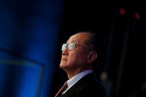 Chủ tịch World Bank bất ngờ từ chức