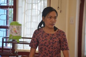 Quảng Bình: Tạm đình chỉ công tác cô giáo tát học sinh nhập viện