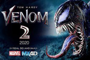 Hãng Sony xác nhận sản xuất 'Venom 2', có thể ra rạp vào cuối năm 2020