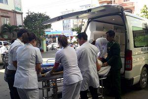 Danh tính nạn nhân vụ xe chở sinh viên lao xuống đèo Hải Vân