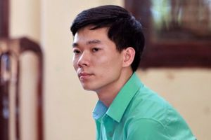 Hoãn phiên tòa xét xử 'Vụ án chạy thận' vì Hoàng Công Lương vắng mặt
