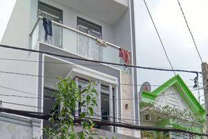 TP.HCM: Thi công nhà gây nứt nhà hàng xóm nhưng không chịu đền bù