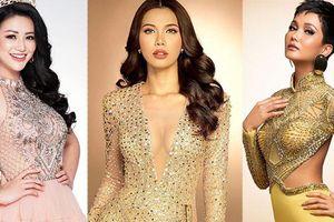 Top 25 cô gái đẹp nhất thế giới, Việt Nam góp mặt 3 người, H'Hen Niê có thứ hạng bất ngờ