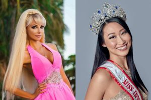 Hơn cả Lê Âu Ngân Anh, nhan sắc của dàn thí sinh Hoa hậu Liên lục địa bị chê 'thảm hại'