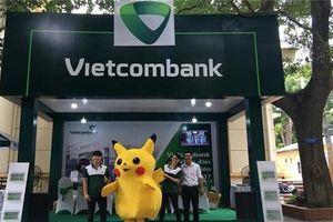 VDSC: Vietcombank bán cổ phần giá 57.000 đồng cho GIC và Mizuho