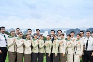 Cục Hàng không cấp chứng chỉ AOC cho hãng Bamboo Airways