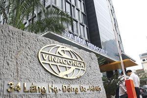 Lộ diện cổ đông lớn của Vinaconex sau khi Viettel rút hết vốn