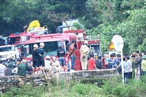 Lời kể kinh hoàng của nạn nhân vụ xe khách lao xuống đèo Hải Vân