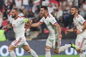 Đè bẹp Yemen, Iran thị uy sức mạnh ứng viên vô địch Asian Cup 2019