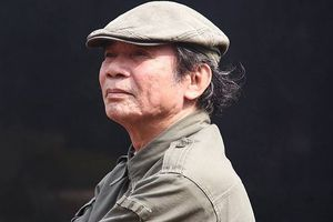 Xót xa, thương tiếc người nghệ sĩ đa tài Nguyễn Trọng Tạo
