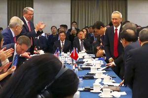 Đàm phán Mỹ-Trung có thể đạt được kết quả nhờ sự xuất hiện của người này