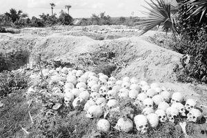 Tại sao sau 40 năm chế độ tàn bạo Khmer Đỏ mới bị tuyên có tội 'diệt chủng'?