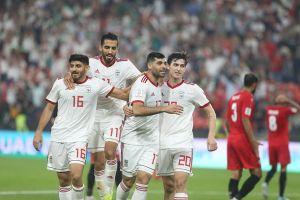 Kết quả Asian Cup 2019 ngày 8-1: Iran thắng đậm, Philppines ngoan cường