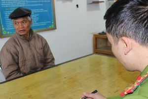 Thầy giáo về hưu dùng búa sát hại con trai: Nạn nhân đã tự chặt ngón tay
