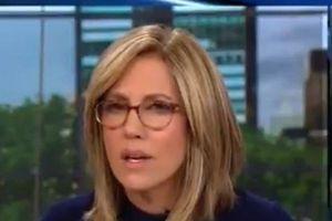 Cựu Giám đốc pháp lý của TT Trump mất bình tĩnh sau khi bị CNN vạch trần