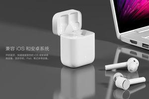 Tai nghe Xiaomi giống Airpods nhưng rẻ hơn một nửa