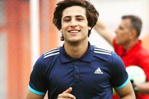 Bảng thành tích của cầu thủ trẻ nhất Asian Cup 2019 ghi bàn cho Iraq