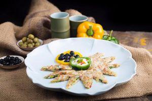 5 nhà hàng chay thực dưỡng ở Hà Nội cho tháng chạp thanh tịnh
