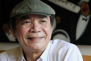 Nhà thơ, nhạc sĩ Nguyễn Trọng Tạo - Cây đại thụ của thi ca Việt Nam