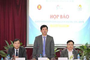 Việt Nam đã sẵn sàng cho ATF 2019