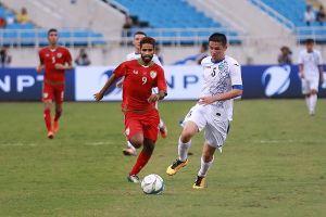 Dự đoán Uzbekistan vs Oman: Rất khó để có bàn thắng?