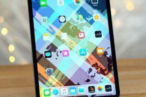 iPad Pro và MacBook Pro sắp 'thay da đổi thịt' với màn hình OLED 8K