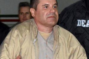 Trùm ma túy El Chapo bị chính đàn em bán đứng thế nào?