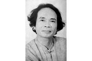Vĩnh biệt nhà thơ đa tài Nguyễn Trọng Tạo