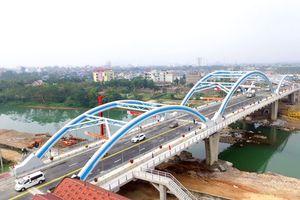 Khát vọng của thành phố bên sông Cầu