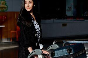 Cục Nghệ thuật Biểu diễn: Phải hủy danh hiệu Hoa hậu Đại dương của Lê Âu Ngân Anh