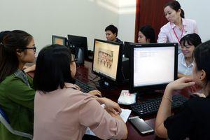 Bảo tàng Đà Nẵng: Đẩy mạnh ứng dụng CNTT phục vụ du khách