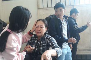 Xe rơi vực đèo Hải Vân: Nữ sinh du lịch 'trên chiếc xe cuộc đời đã gần bến cuối'