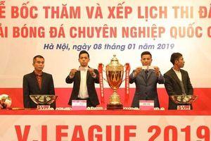 Ngoài công nghệ VAR, V-League 2019 có gì đặc biệt?