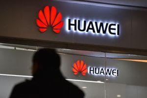 Huawei kiện công ty Mỹ tại Trung Quốc