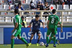 Asian Cup 2019: Osako giúp Nhật Bản vượt qua 'nỗi sợ hãi' mang tên Turkmenistan